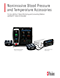 Masimo - Catalog, Noninvasive Blood pressure and Temperature Accessories