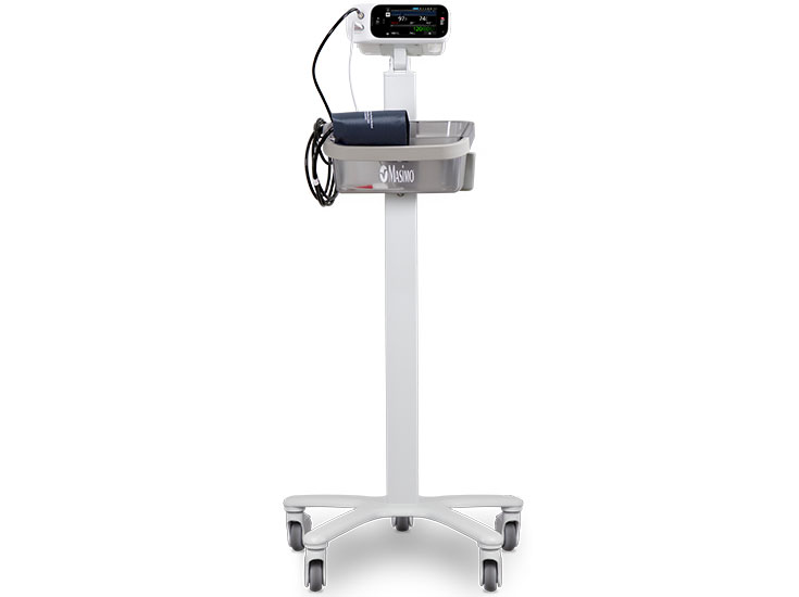 Masimo - Rad-97 NIBP Roll stand digital