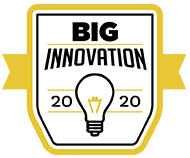 Masimo Rad-97® Wins 2020 BIG Innovation Award