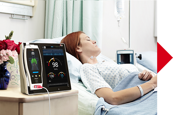 Masimo - Masimo and Third-party Bedside Devices